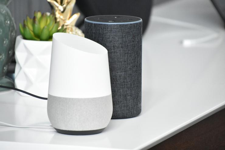Everything You Can Do, I Can Do Better: Comparing The Google Home's