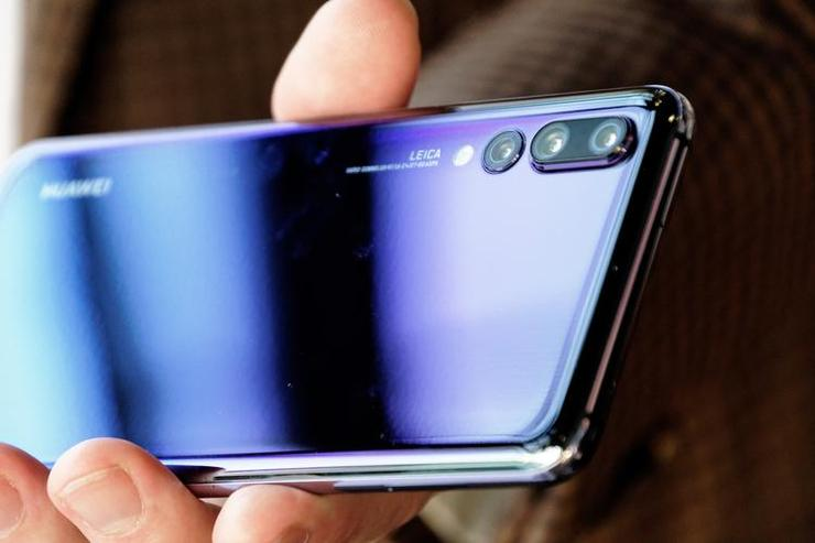 Australian Huawei P20 Pro customers to get Android Pie