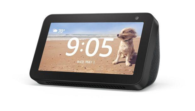 Amazon Echo Show 5 hands-on: Is it worth it? - PC World Australia