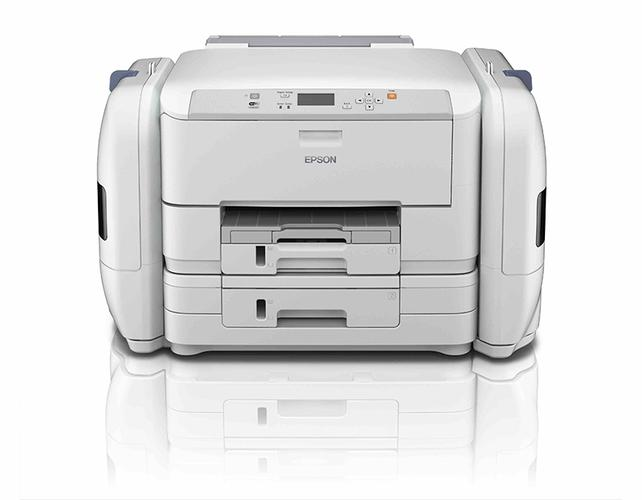 The Epson WorkForce Pro WF-R5190 printer