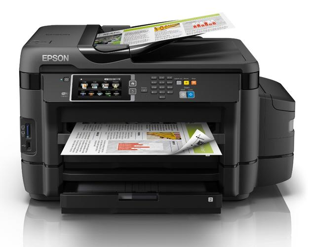 Epson Launches First Double-Sided A3+ 4-In-1 Inkjet EcoTank