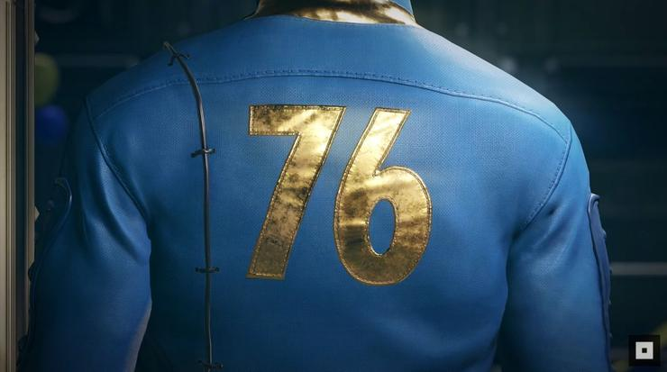 ZeniMax to refund Australian consumers for Fallout 76 issues