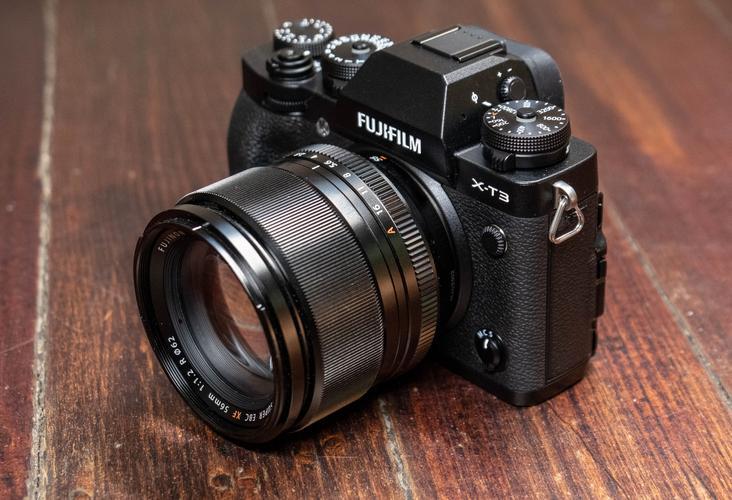 Fujifilm unveils flagship X-T3 mirrorless digital camera ...