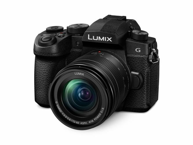 The Panasonic LUMIX G95