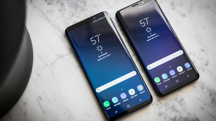 How samsung could be the big winner in the eus 51 billion fine credit adam patrick murrayidg reheart Images