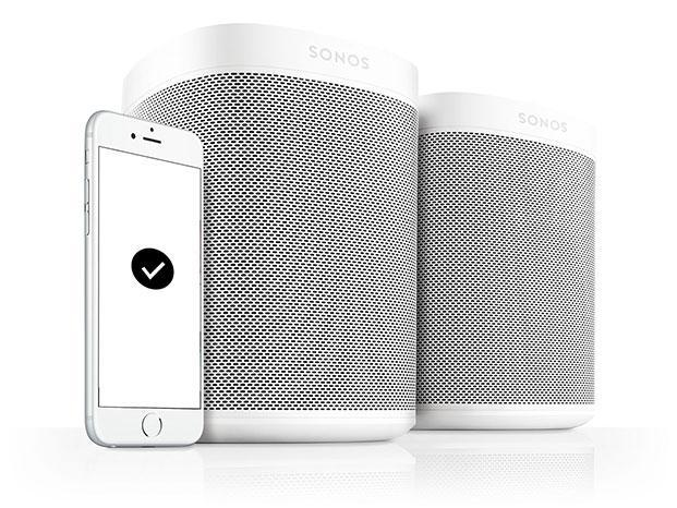 Sonos One finally gets Australian Alexa support