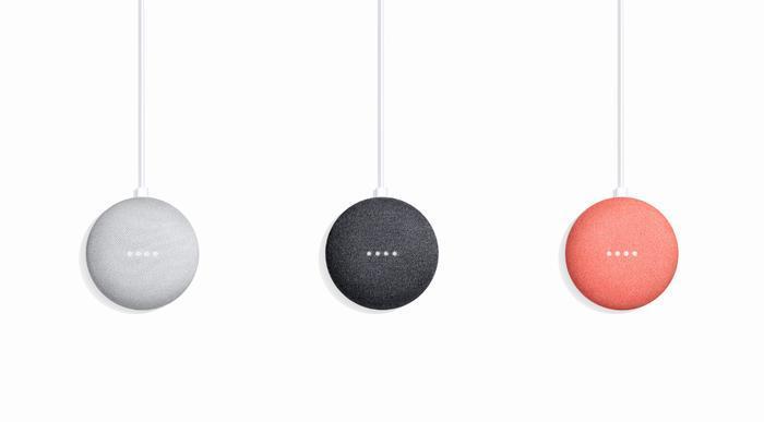 Spotify teams up with Google Home Mini - PC World Australia