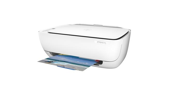HP's $69 Deskjet printer makes more efficient use of ink
