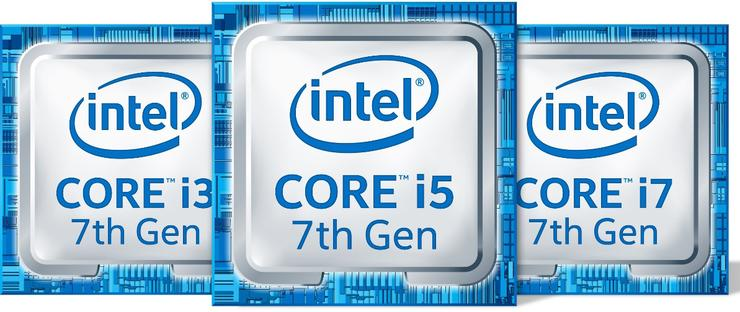 What is the difference between Intel Core i3, i5 and i7