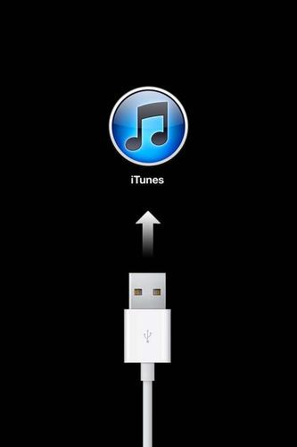 Restoring from iTunes over USB is recommended for a first time set up.