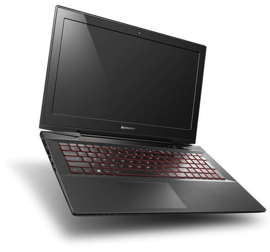 Lenovo's Y50 is also now available with the GeForce GTX 960M.