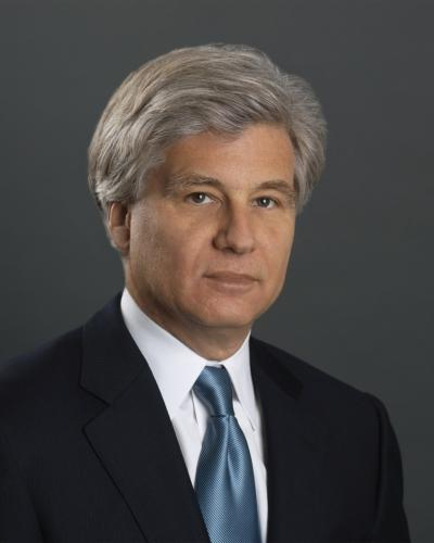 Executive vice president of Oracle product development Charles Rozwat