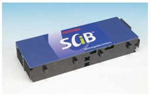 Toshiba's Super Charge ion Battery (SCiB) standard module