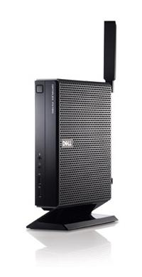 The Dell OptiPlex FX160 thin client