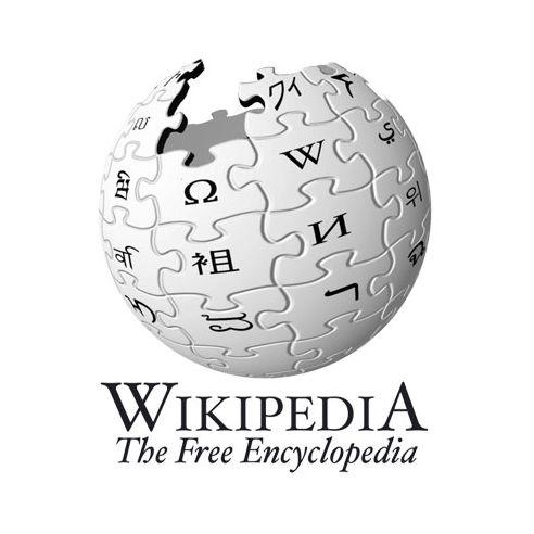 Wikipedia: Just What It Sounds Like