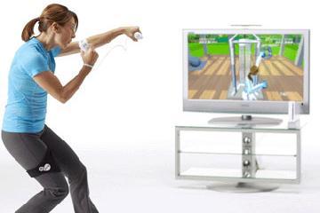 EA Sports Active.