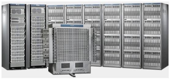 Sun's Constellation supercomputer system
