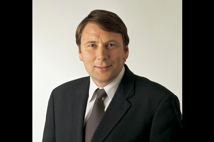 David Thodey has been appointed Telstra's new CEO