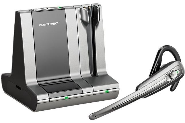 The Plantronics Savi Office will retail for $649 in May.