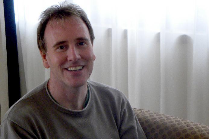 David Emm, Kaspersky Lab senior regional researcher, Global Research & Analytics Team.