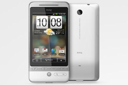 Can HTC's Hero challenge the iPhone?