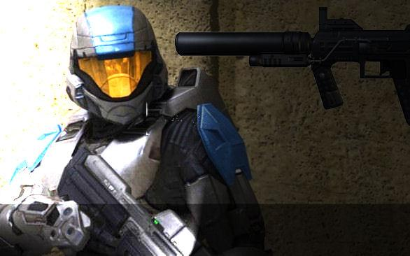 For the past few weeks, Halo 3 ODST has been under the gun -- unfairly, in our opinion.