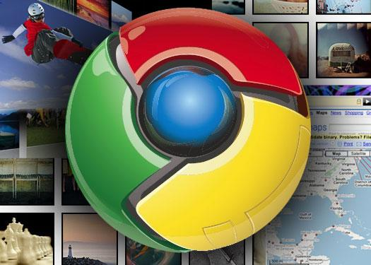 8 cool features of Chrome 8 beta - PC World Australia
