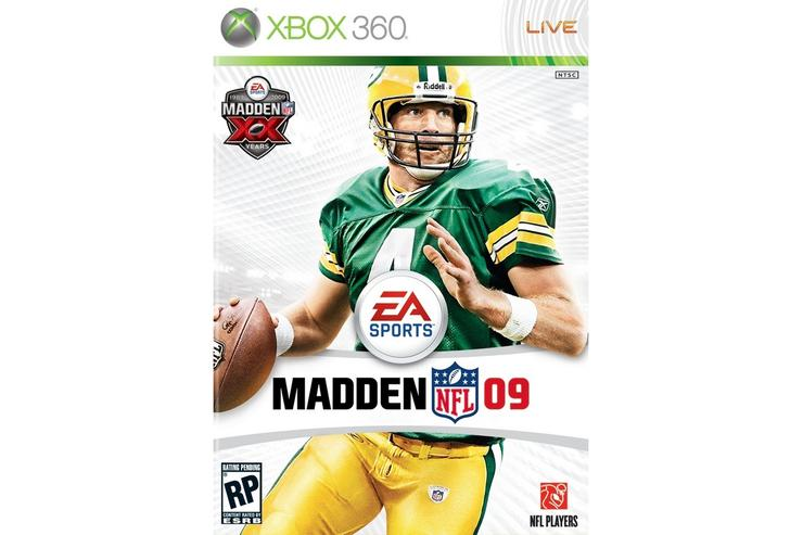 Madden 09's online component will go offline in February