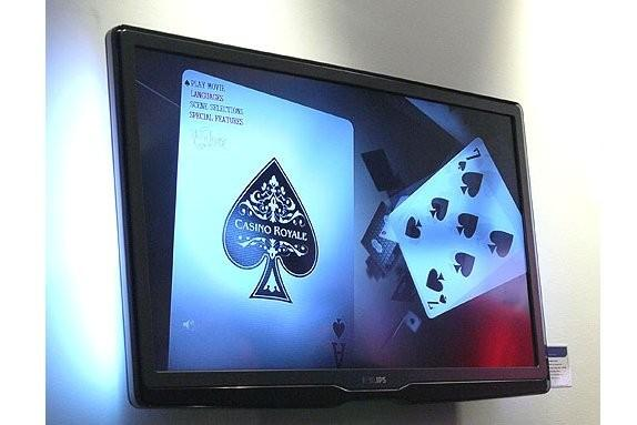 Philips to take a gamble with 3D TVs.
