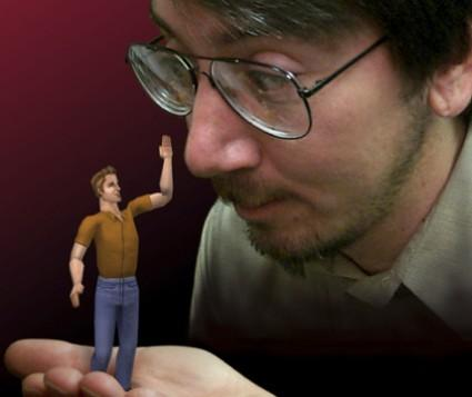 Will Wright is perhaps best known as the creator of The Sims.