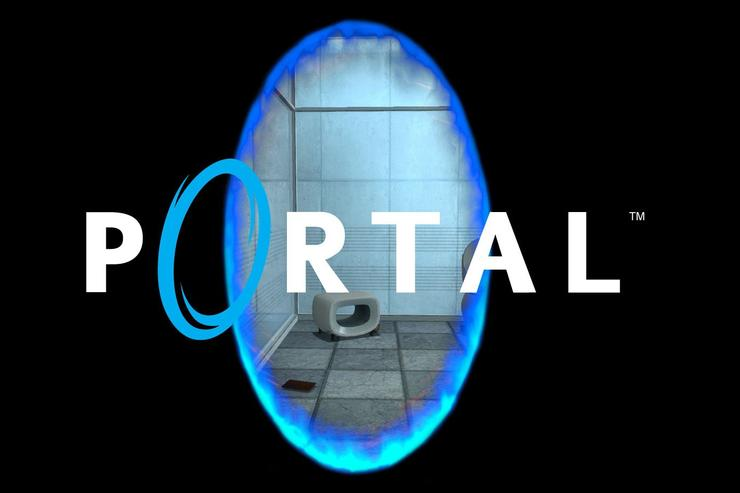 Why Portal Is The Best Game Of All Time Pc World Australia