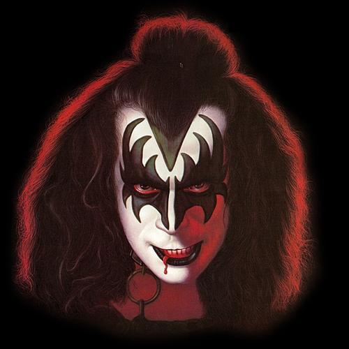 KISS front man Gene Simmons to star in Guitar Hero: Warriors of Rock
