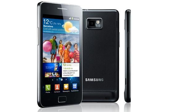Samsung's Galaxy S II Android phone -- can it live up to the hype?