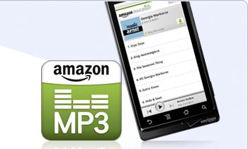 Amazon's new Cloud music service integrates with Android