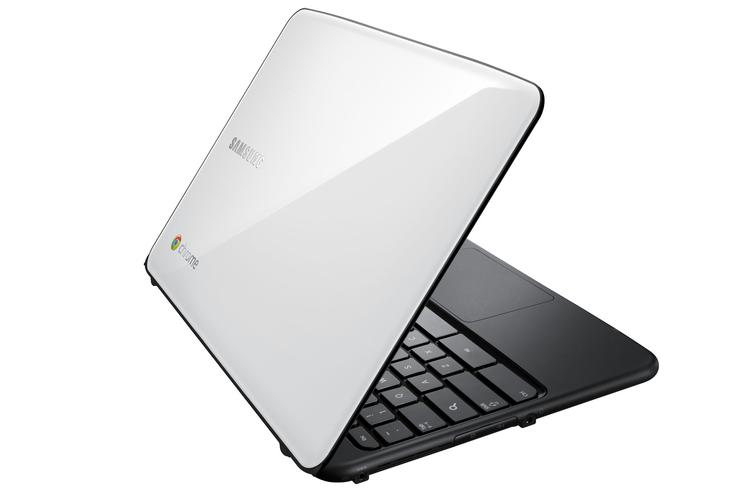 Google Chrome notebooks due in June from Acer, Samsung - PC World