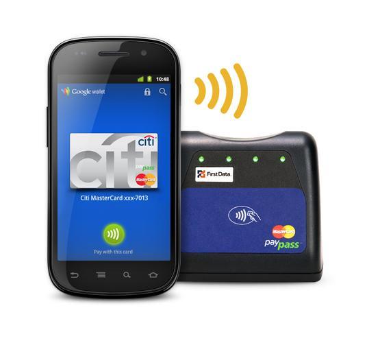Google has unveiled a mobile wallet platform