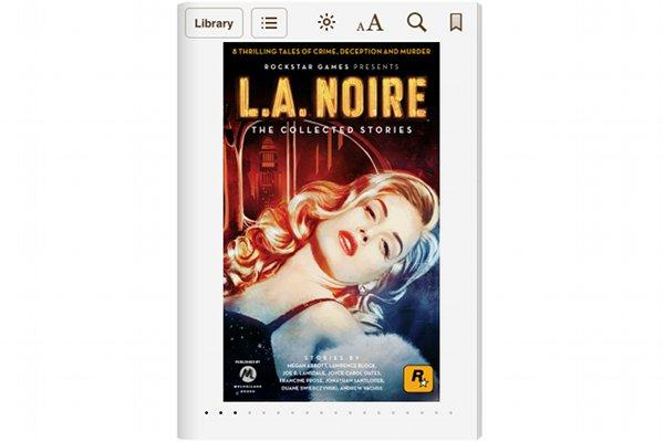 The LA Noire: The Collected Stories eBook on iBooks.
