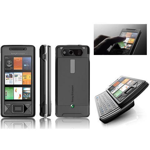 Sony Ericsson's XPERIA X1