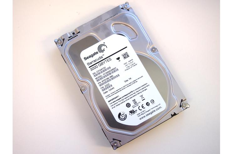 Seagate's Barracuda One uses 1TB platters, has a dual-core CPU, 64MB of DDR2 SDRAM and lots of other nifty technology.