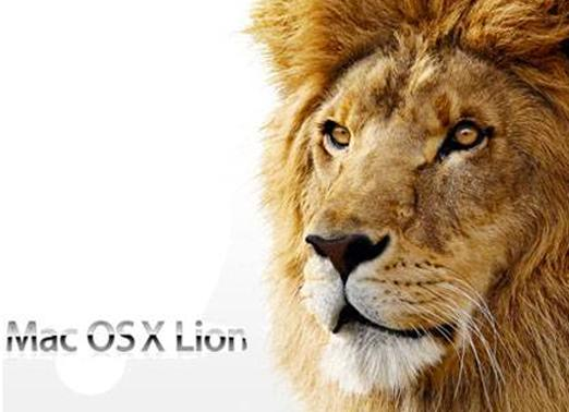 Mountain Lion is Apple's upgrade to OS X Lion