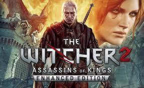 The Witcher 2 Enhanced Edition What S New And First Impressions Pics Pc World Australia