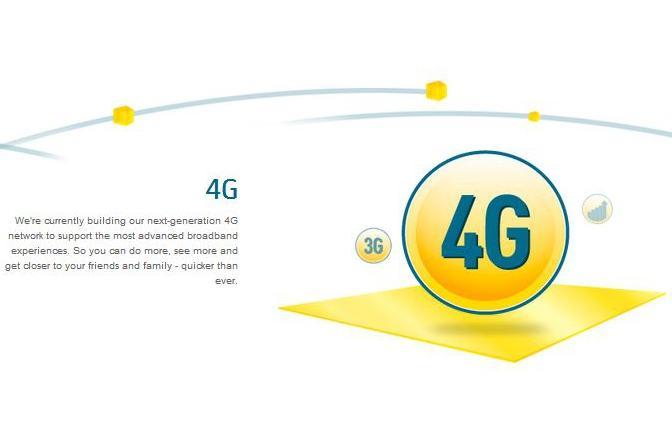 Optus switches on new 4G network - PC World Australia