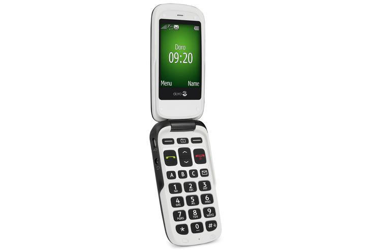 Optus partners with Doro for seniors phone - PC World Australia