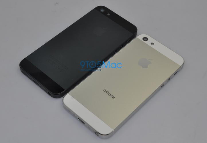 An image that appears to show the possible design of the next-generation iPhone. (Credit: 9to5mac.com)