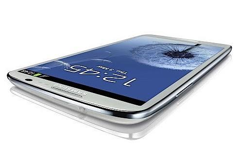 No 4G? Not a problem, says Samsung.