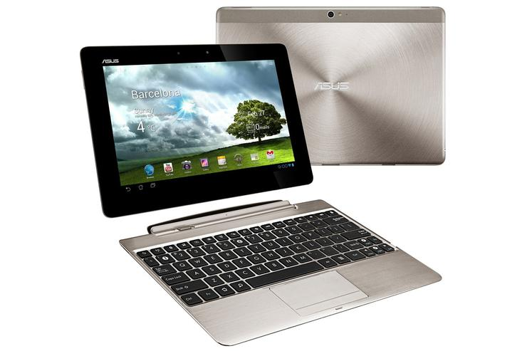 The ASUS Transformer Pad Infinity TF700T: available in Australia early next month for $899