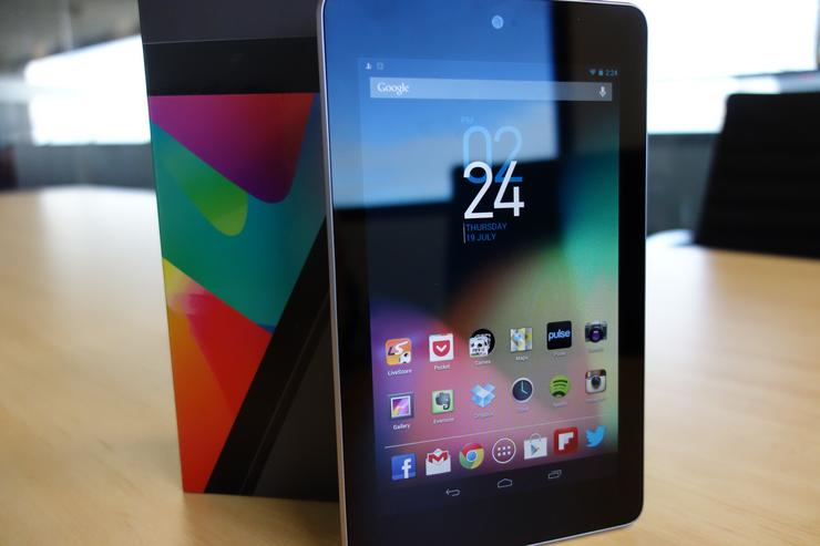 Six things we hate about the Google Nexus 7