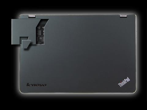 Lenovo's ThinkPad Edge E420s was featured prominently in the Hollywood film, Transformers: Dark of the Moon (2011), but no tie-in product from the vendor was released