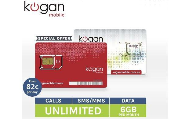 Kogan Mobile uses the Telstra wholesale 3G network, but how fast are data speeds?