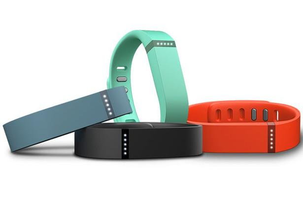 The upcoming Fitbit Flex will support wireless syncing over Bluetooth 4.0.